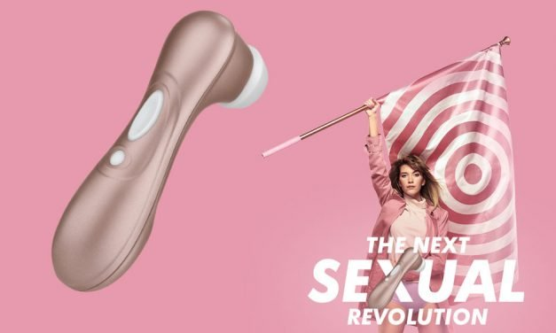 Satisfyer Pro 2.0 is New Zealand's favourite sex toy!