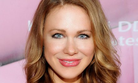 Mainstream actress Maitland Ward takes top spot on PornHub
